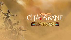 Tomb Kings Trailer