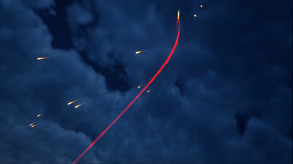 VR Jetpack Game