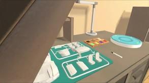 Model Kit Simulator VR