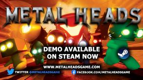 Metal Heads video