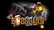 BOSSGARD video