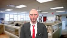 Human Simulator video