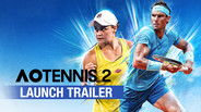 AO Tennis 2 Download