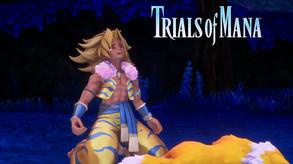 Trials of Mana video