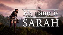 My Name is Sarah video