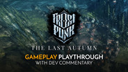 Frostpunk The Last Autumn Download