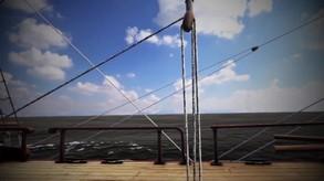 Ship Surveyor Through the Ages - VR