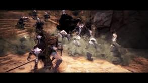 Guardian Combat Trailer