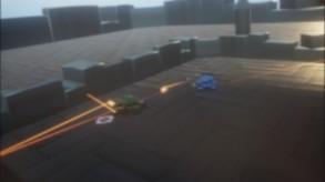 Tanky Tanks VR