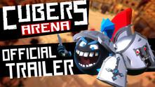 Cubers: Arena video