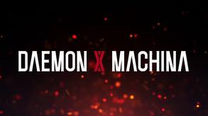 Video of DAEMON X MACHINA