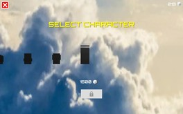 Sky Jump video