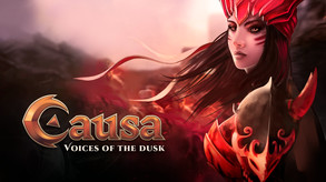 Causa, Voices of the Dusk video