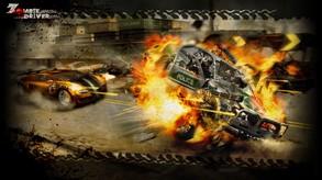Zombie Driver HD Soundtrack (DLC) video