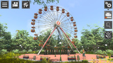 Theme Park Simulator video