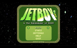 JETBOY video