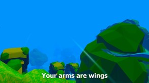 You Are A Bird