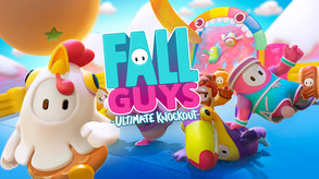 Fall Guys: Ultimate Knockout video