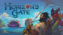 Horizon's Gate video