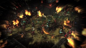 Stronghold: Warlords video