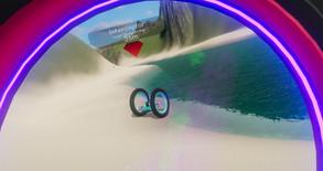 Hyperwheel Overdrive