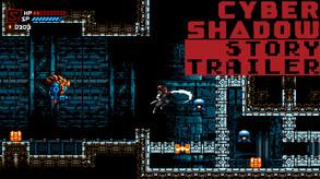 Cyber Shadow video