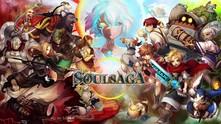 Soul Saga video