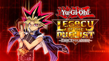 Yu-Gi-Oh! Legacy of the Duelist : Link Evolution video