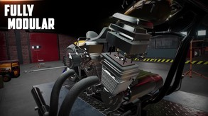 Motorcycle Mechanic Simulator video