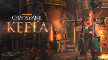 Warhammer: Chaosbane video