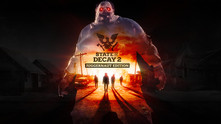 State of Decay 2: Juggernaut Edition video