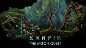 Shapik: The Moon Quest video