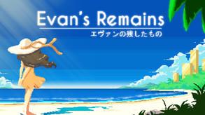 Evan's Remains video