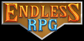 Endless RPG video