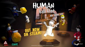 Human: Fall Flat - Thermal Level