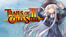 The Legend of Heroes: Trails of Cold Steel III video