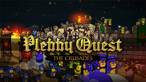 Plebby Quest: The Crusades video