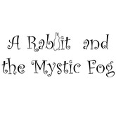 A Rabbit and the Mystic Fog