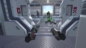 Fraggin Halls VR