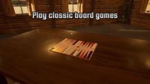 Tabletop Playground Beta