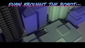 Robot Paradise VR