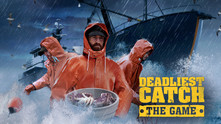 Deadliest Catch: The Game video