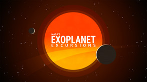 NASA's Exoplanet Excursions video