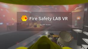 Fire Safety Lab VR