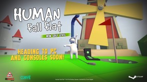 Human: Fall Flat - Sports and Outdoors announce