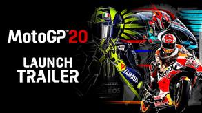 MotoGP™20 - Launch Trailer