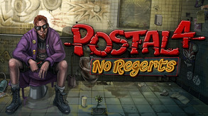 POSTAL 4: No Regerts Early Access Trailer #2
