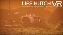 Life Hutch video