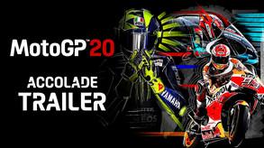 MotoGP™20 - Accolade Trailer