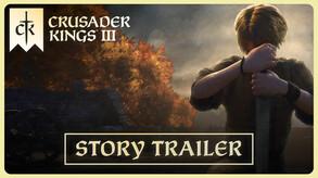Crusader Kings III Pre-Order Trailer